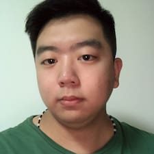 小志 - Uživatelský profil