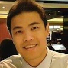 Chen-Ping User Profile