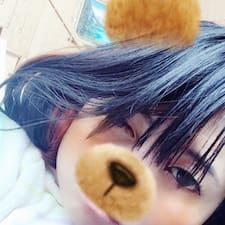 Perfil de usuario de Sakura K.