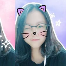 Profil korisnika 沁怡