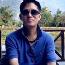 Profilo utente di Yun Keun