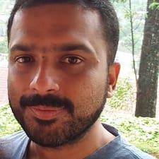 Profil korisnika Padubidri Rahul