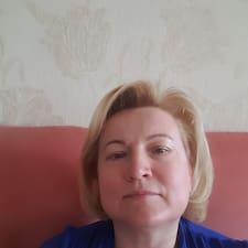 Инна felhasználói profilja