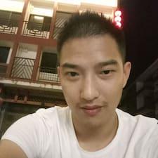 琳飞 felhasználói profilja