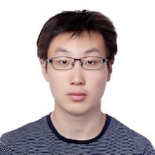 Profil utilisateur de Haiwei