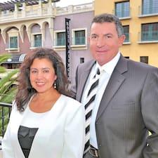 Jurgen & Susie bir süper ev sahibi.