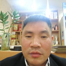 Profilo utente di 桔志