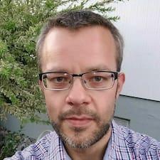 Профиль пользователя Holger