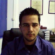 Profilo utente di Ilias