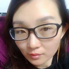 Nutzerprofil von 刘丽萍