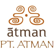 PT. Atman User Profile