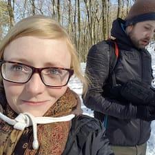 Alesha Brugerprofil