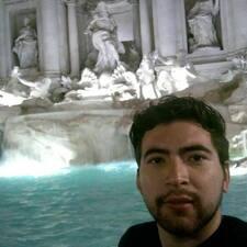 Andrés的用戶個人資料
