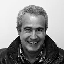 Profil utilisateur de Jorge E Tuxa