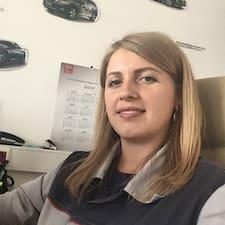 Perevoshchikova User Profile