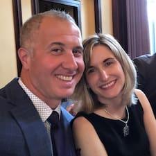 Bridget And Keith Brugerprofil