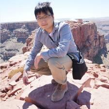 Profil korisnika Shih-Kang