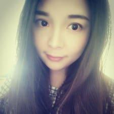 琳晔 Kullanıcı Profili