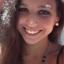 Noelia Belen User Profile