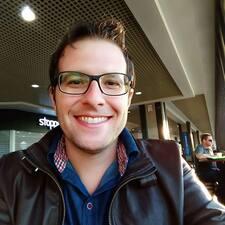Marcão - Profil Użytkownika