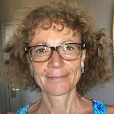 Lydie Brugerprofil