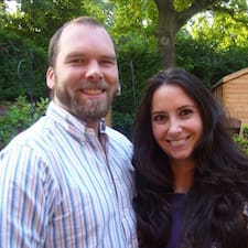 Daniel And Michaela User Profile