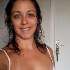 Profilo utente di Vívian