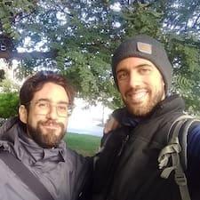 Hector & Jano Brugerprofil