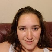 Nutzerprofil von Stacy