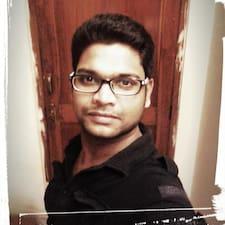 Nutzerprofil von Jaya Chandra