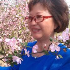 Nutzerprofil von 美