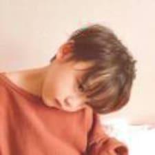 Profil utilisateur de 朱锴渝