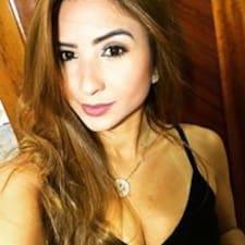 Profilo utente di Mayara
