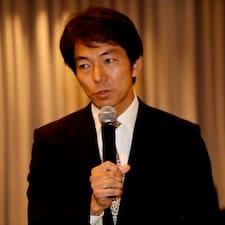 Kotaro felhasználói profilja