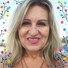 Mari Ângela Kullanıcı Profili