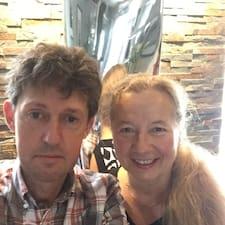 Profil utilisateur de Anne Florence Et Paul