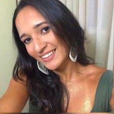 Profil korisnika Izabel