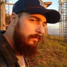 Profilo utente di Mário