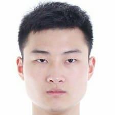 Gebruikersprofiel Tao