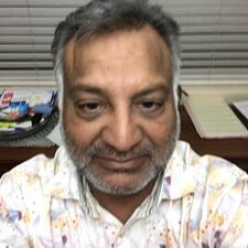Notandalýsing Vijay