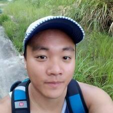 Профиль пользователя Xue