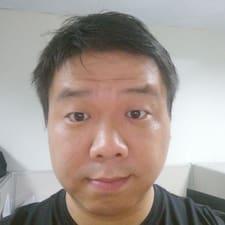 赵 felhasználói profilja