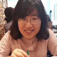 수정 User Profile