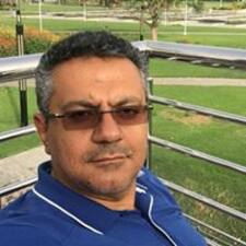 Profil Pengguna Abdelbadie