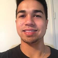 Nicolas Cesar User Profile