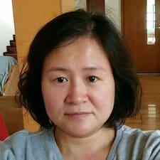 โพรไฟล์ผู้ใช้ Ching Sheung