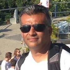 Amrish - Profil Użytkownika