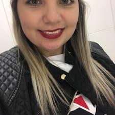 Ercila Brugerprofil