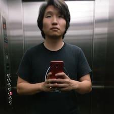 Moo-Hyun User Profile