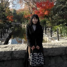 筱纯 User Profile